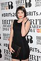 ellie goulding brit awards nominations ceremony 08