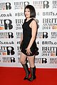 ellie goulding brit awards nominations ceremony 14