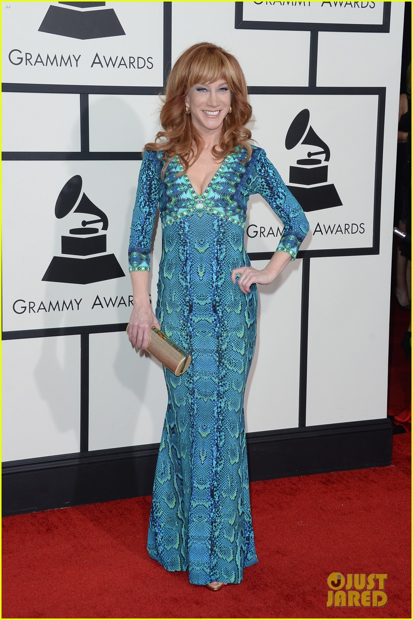 kathy griffin finally wins grammy for best comedy album 013041134