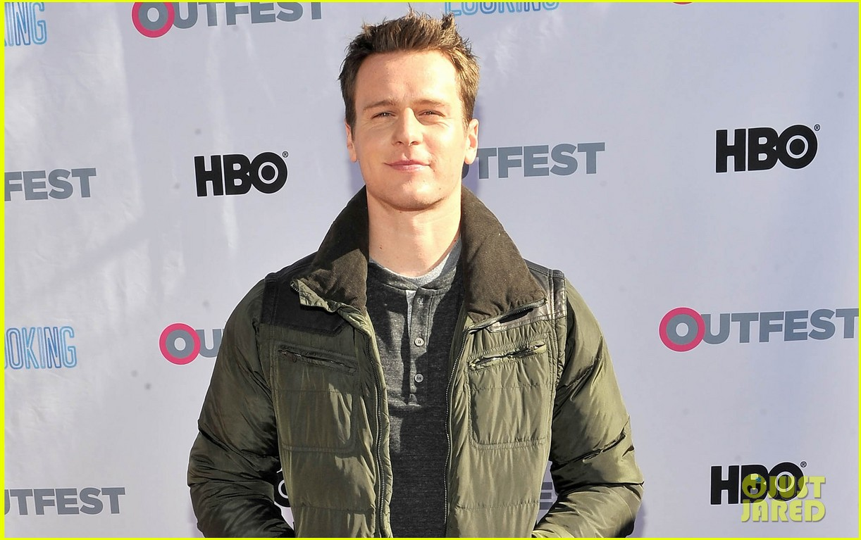 jonathan groff outfest queer brunch at sundance 02