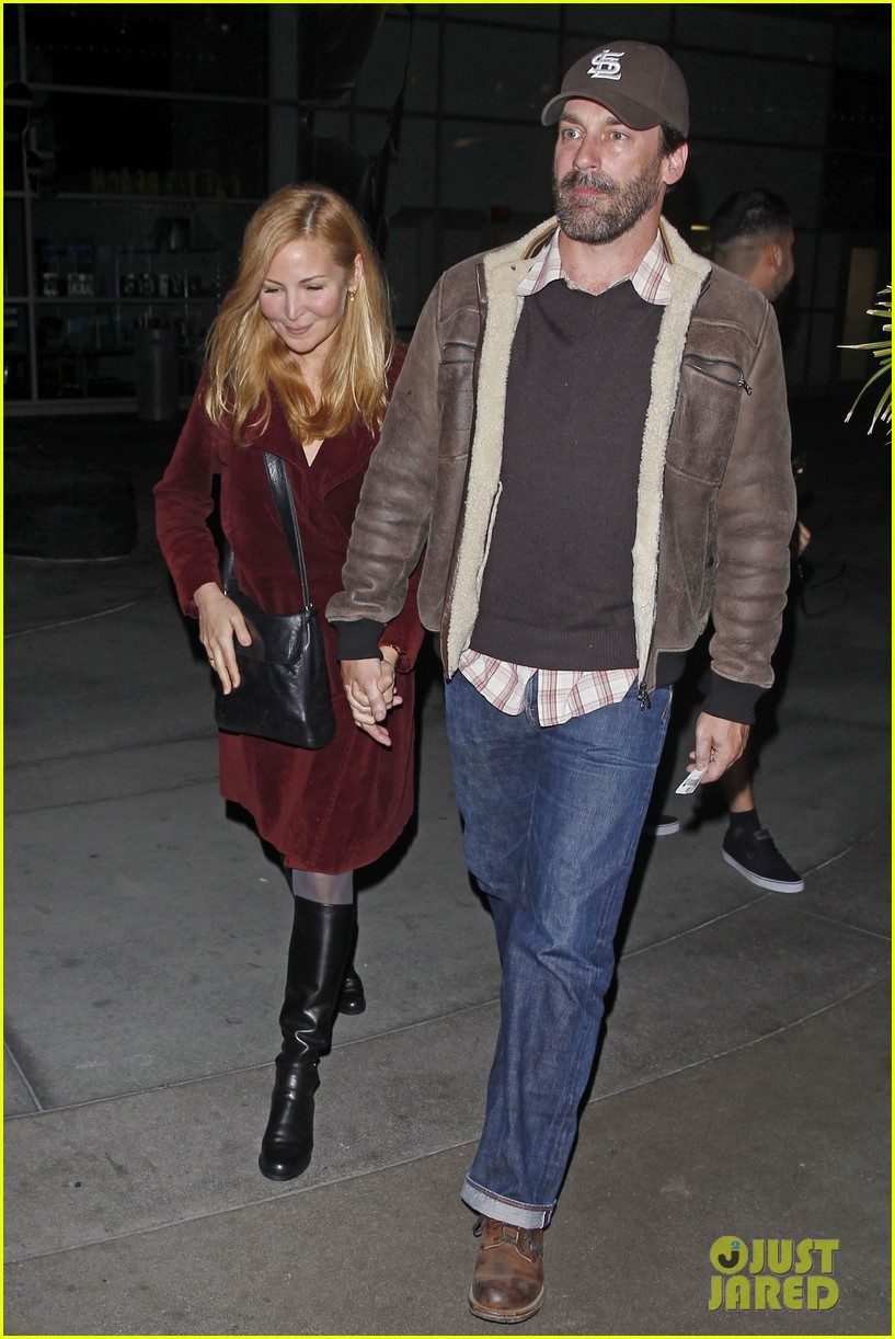 jon hamm jennifer westfeldt double date with adam scott 103021974