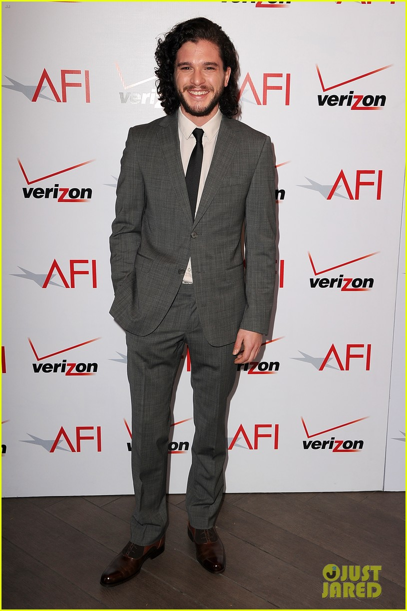 kit harington will forte bruce dern afi awards 2014 033027356