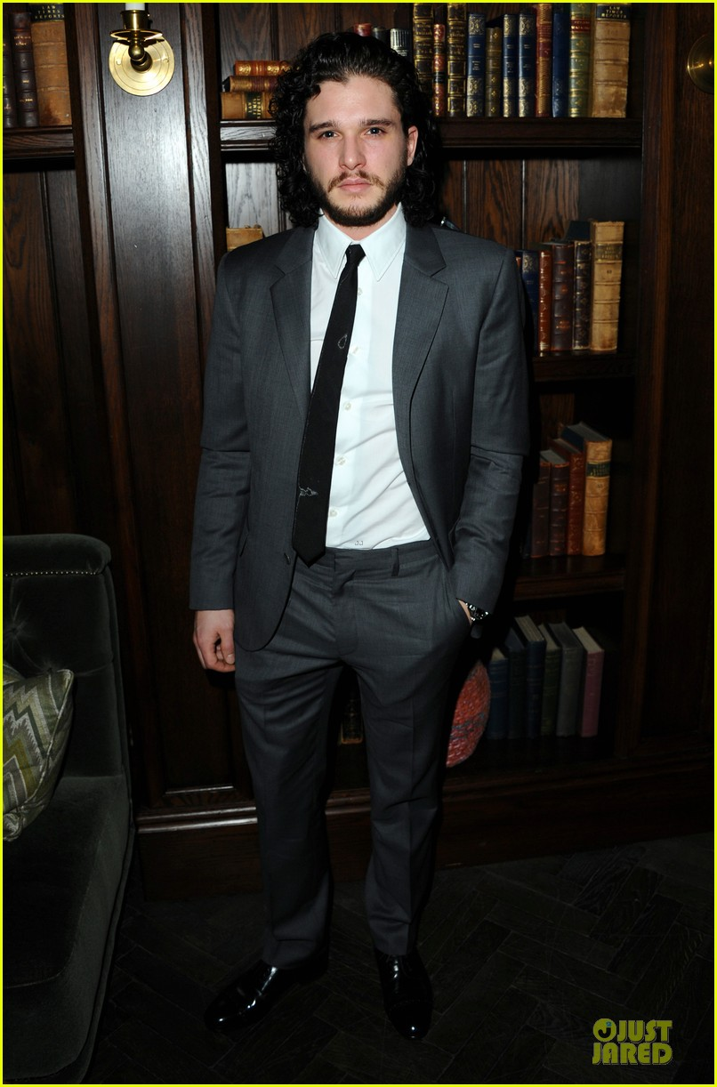 kit harington luke evans london collections esquire party 033024145