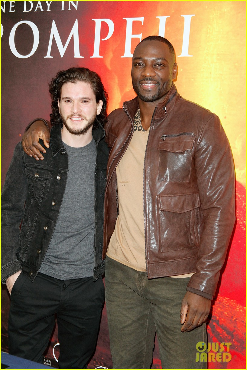 kit harington pompeii philadelphia screening 07
