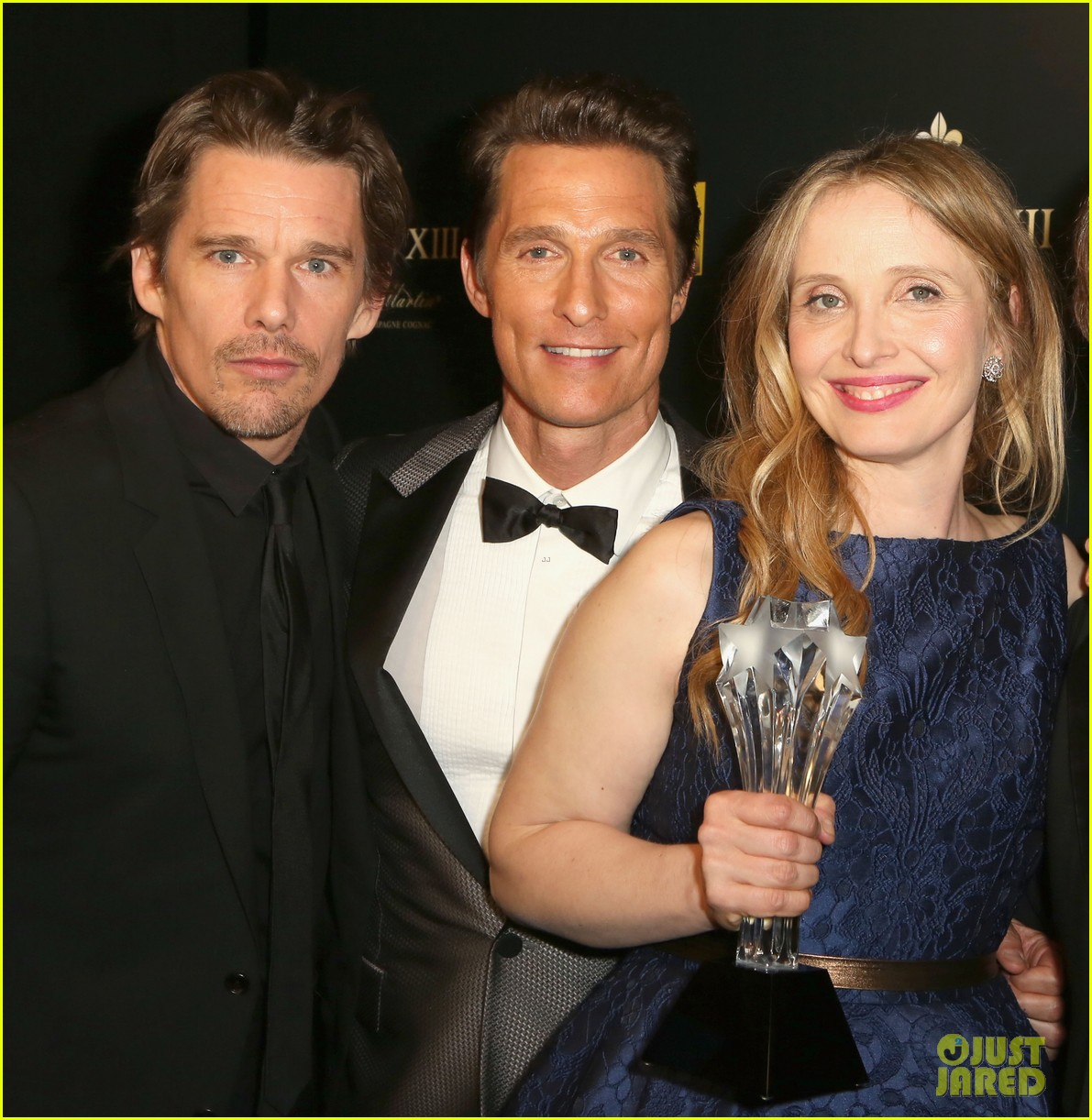 ethan hawke julie delpy win at critics choice awards 2014 183033142