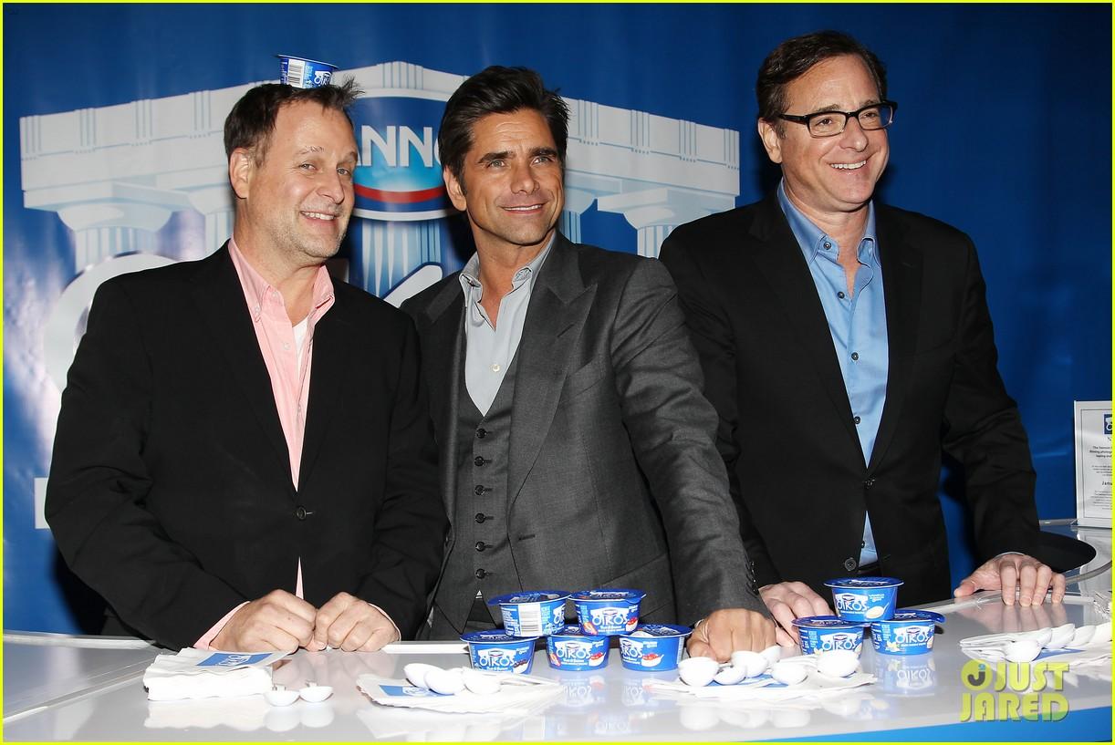 full house guys reunite before super bowl ad debut 21