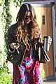 vanessa hudgens hangs out at ashley tisdales home 07