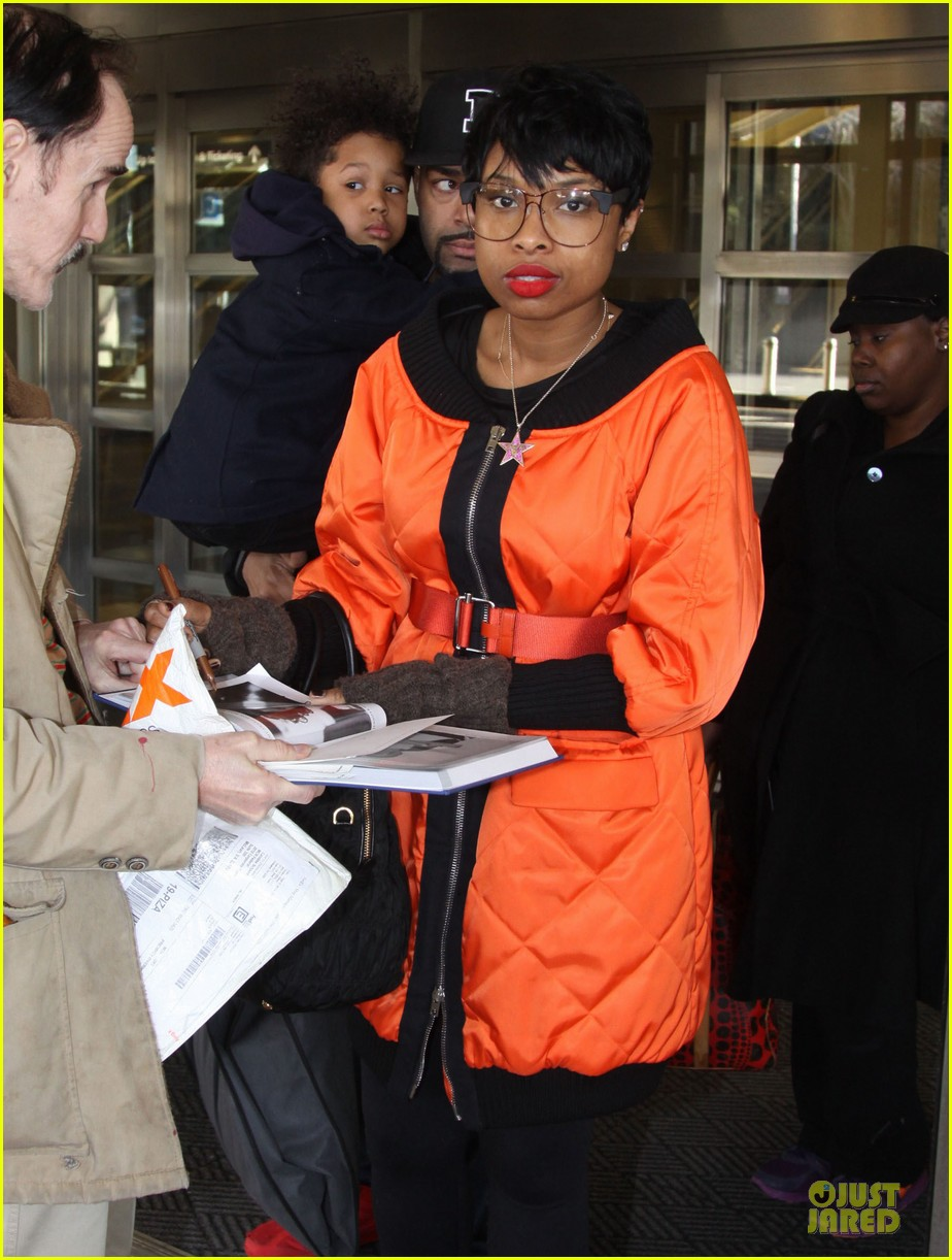 jennifer hudson michelle obama 50th birthday party attendee 093036160