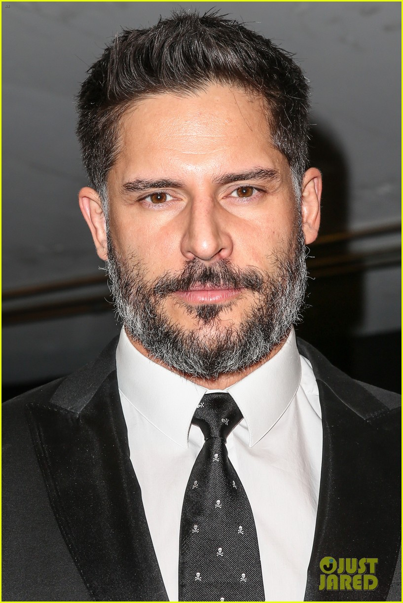 james marsden joe manganiello art of elysium heaven gala 09