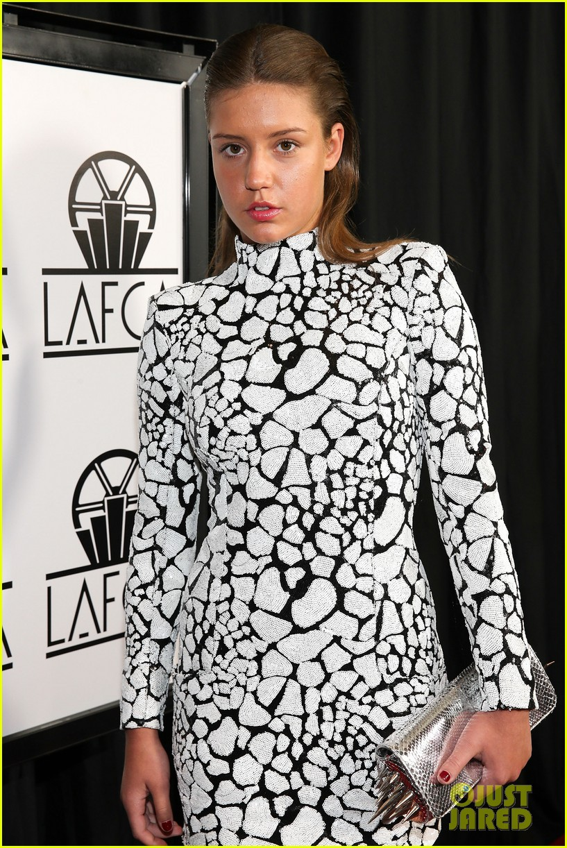 jared leto adele exarchopoulos lacfa awards 2014 04