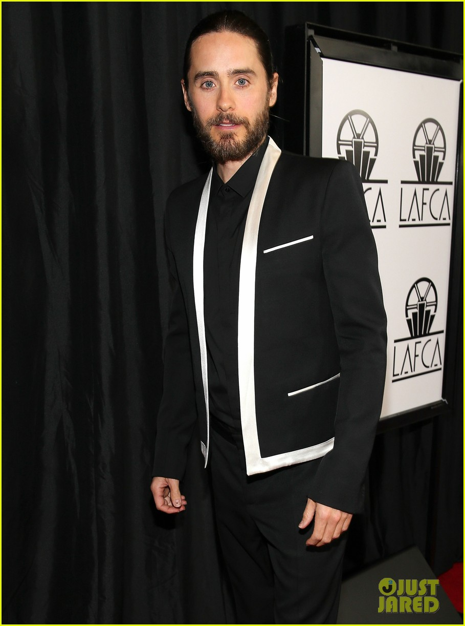 jared leto adele exarchopoulos lacfa awards 2014 13
