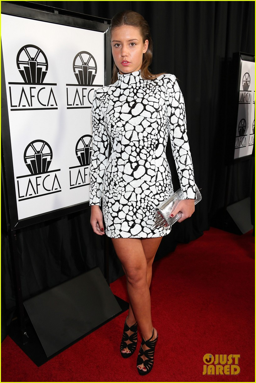 jared leto adele exarchopoulos lacfa awards 2014 143028869