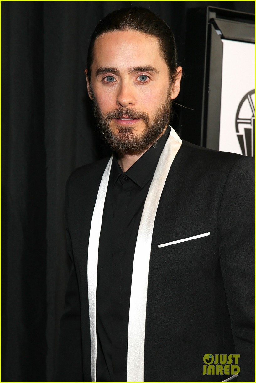 jared leto adele exarchopoulos lacfa awards 2014 15