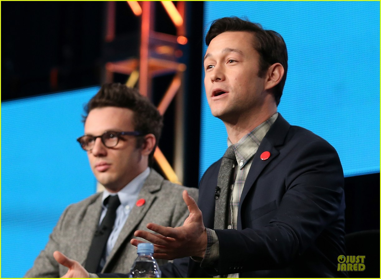 joseph gordon levitt hitrecord on tv renewed for second season 093027966
