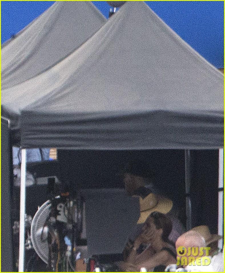 angelina jolie continues directing unbroken in australia 11