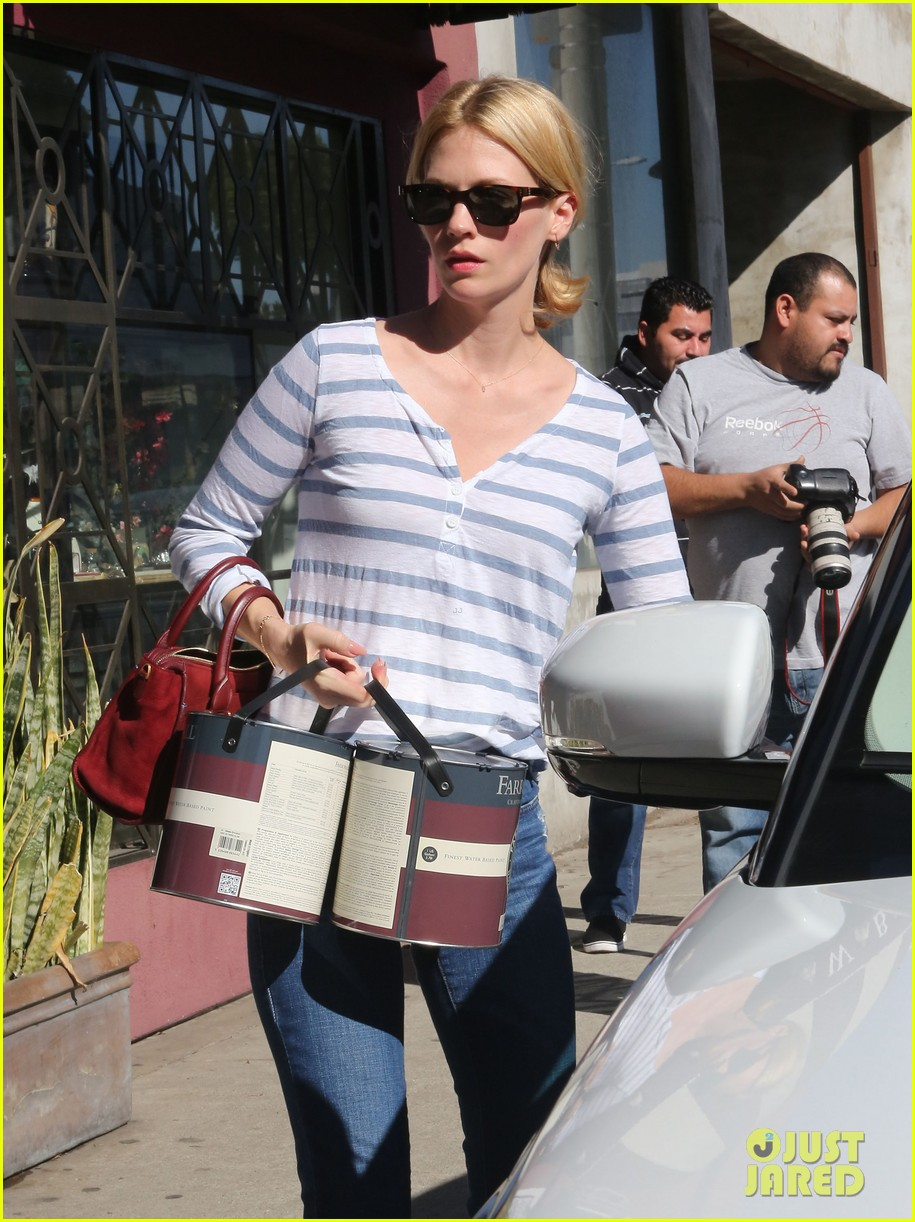 january jones buys home improvement supplies 02