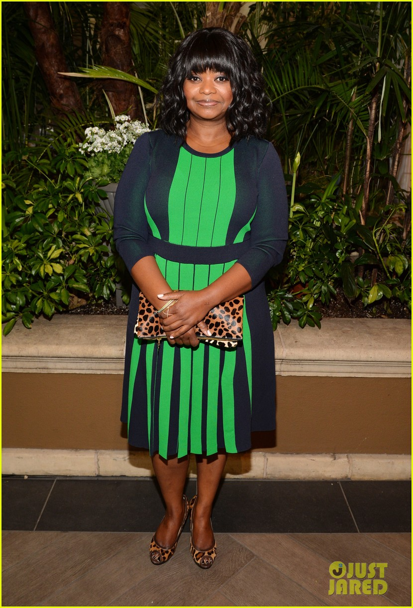 michael b jordan octavia spencer afi awards 2014 183027340