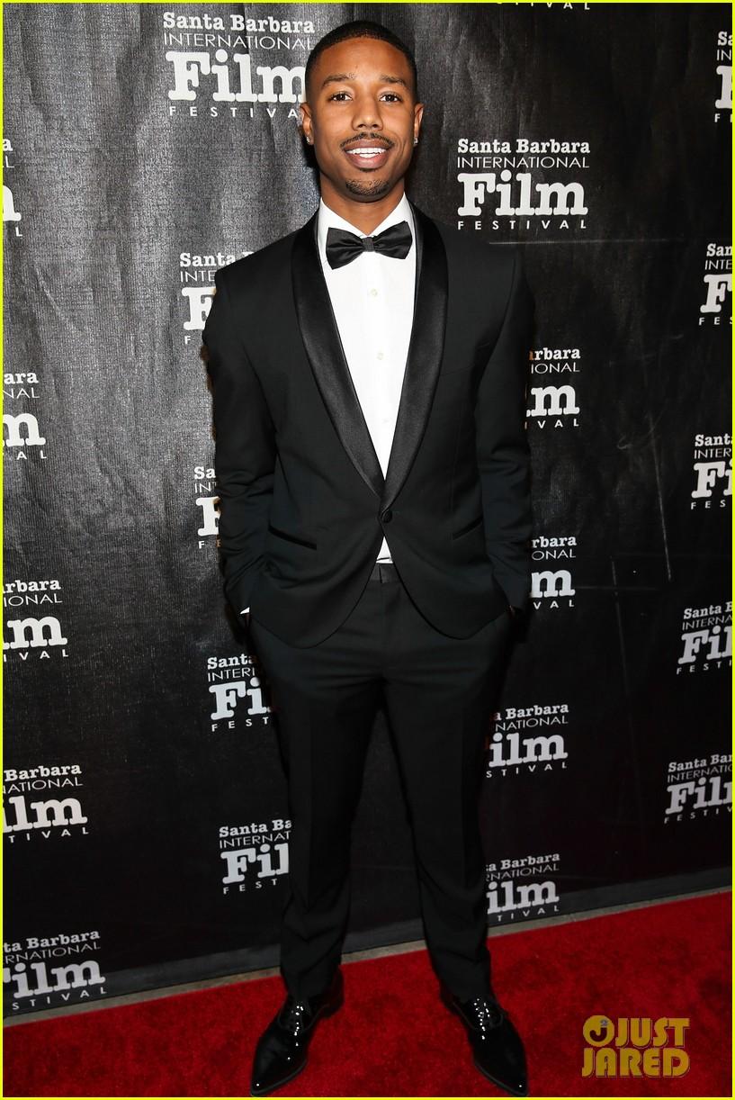 michael b jordan 2014 sbiff kirk douglas awards 04