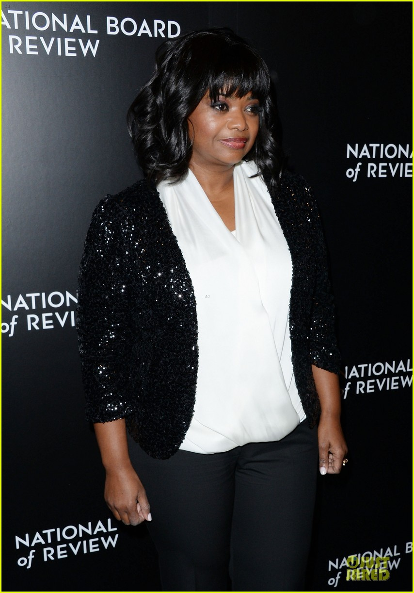 michael b jordan octavia spencer nbr awards gala 2014 10