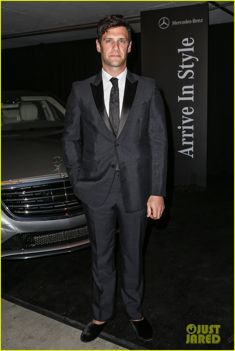 justin bartha elijah wood art of elysium heaven gala 143028650