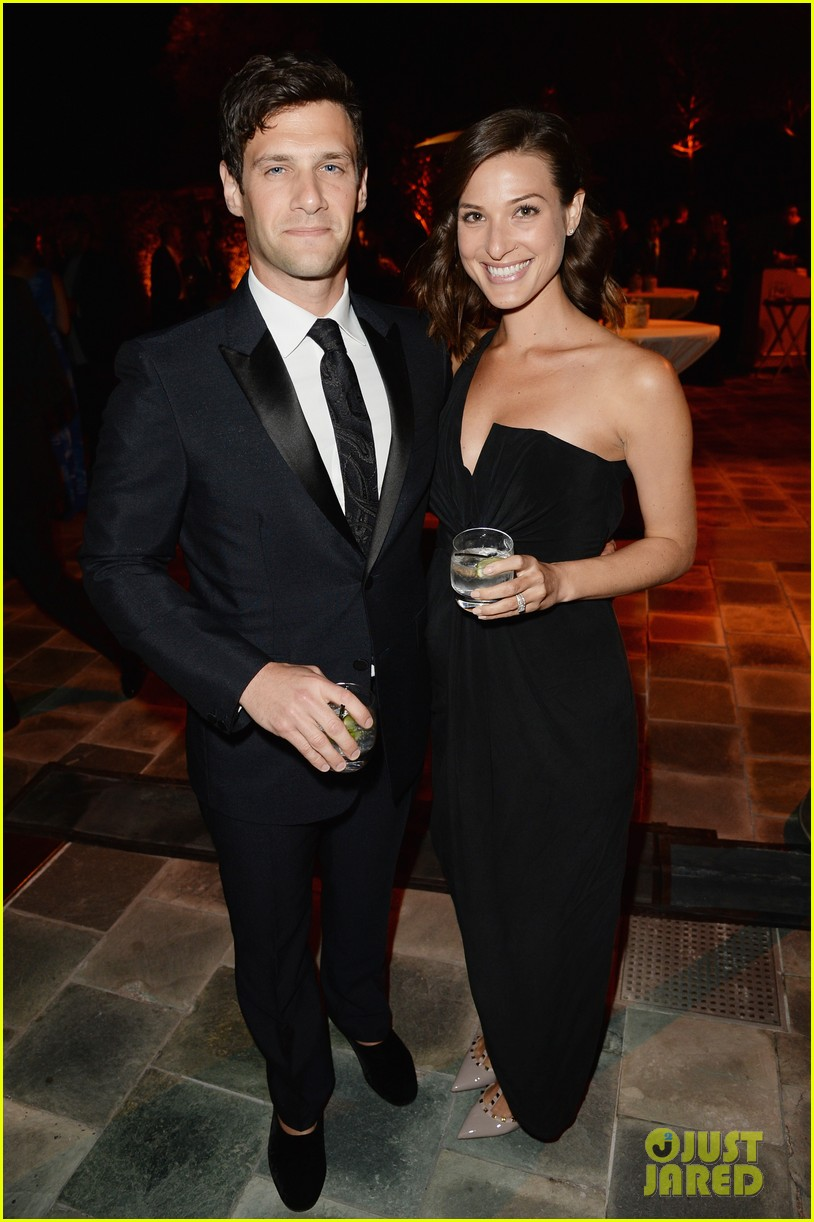 justin bartha elijah wood art of elysium heaven gala 19