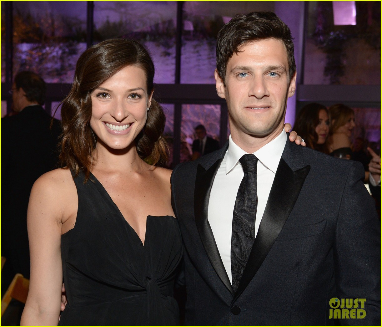 justin bartha elijah wood art of elysium heaven gala 20