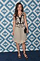 mindy kaling judy greer fox all star party 2014 15