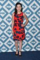 mindy kaling judy greer fox all star party 2014 36