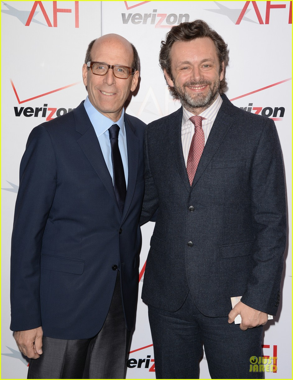 lizzy kaplan michael sheen afi awards 2014 17