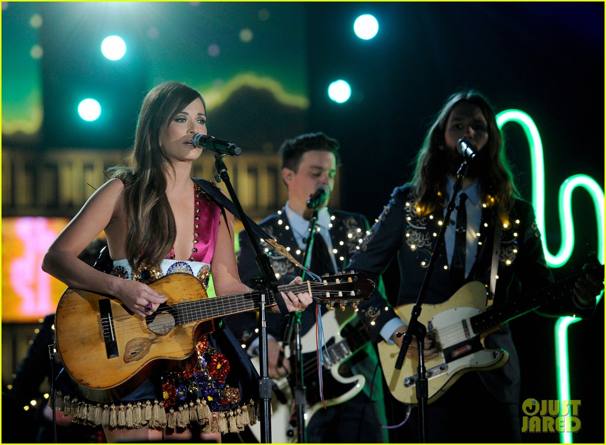 kasey musgraves follow your arrow grammys 2014 01