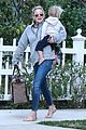 kate hudson family day brother oliver house 15