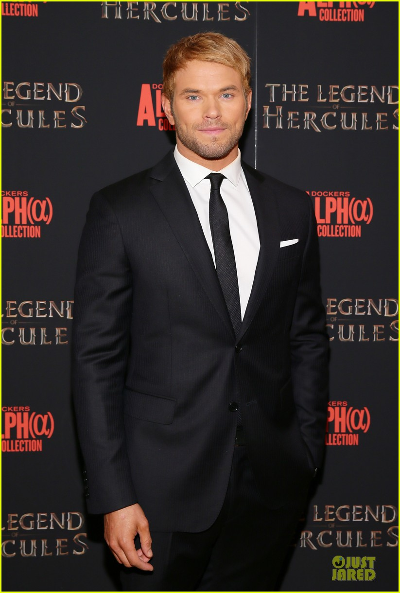 kellan lutz legend of hercules nyc premiere 06