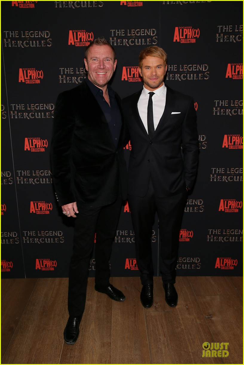 kellan lutz legend of hercules nyc premiere 16