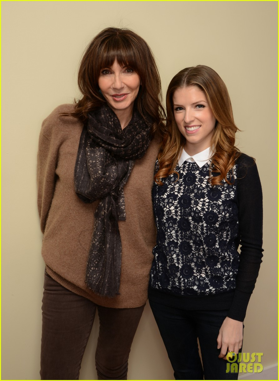 anna kendrick women at sundance brunch 09