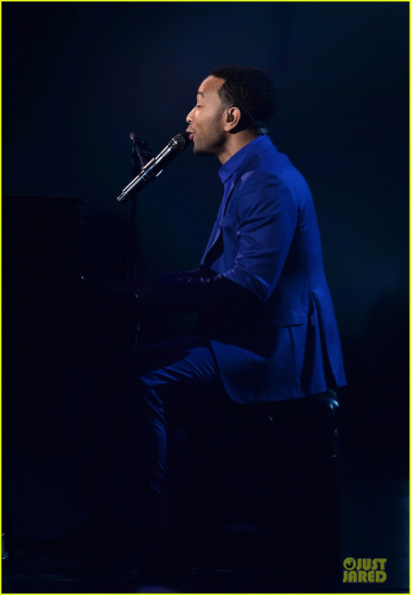 alicia keys john legend beatles tribute performers 17
