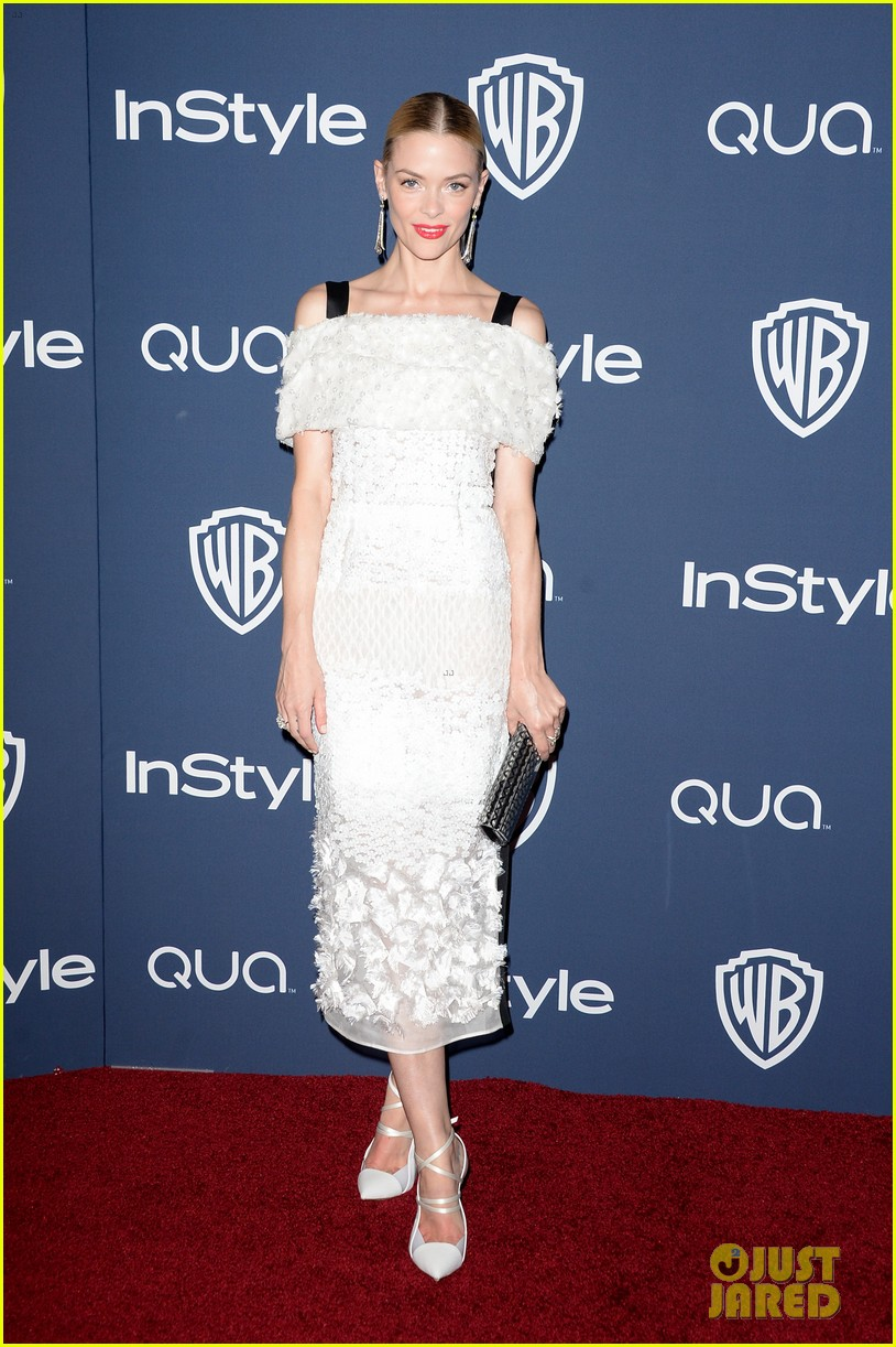 jaime king malin alerman instyle golden globes party 2014 06