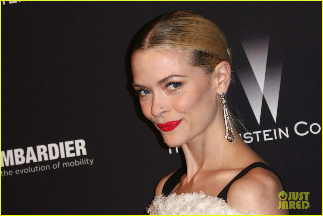 jaime king malin alerman instyle golden globes party 2014 14