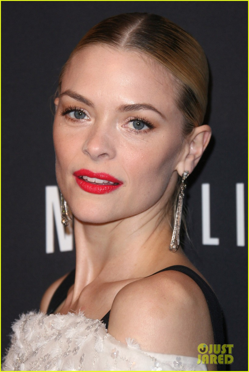 jaime king malin alerman instyle golden globes party 2014 15