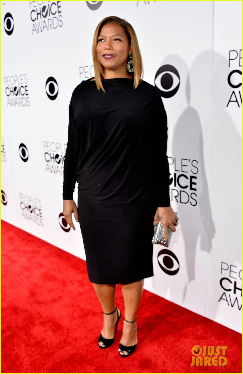 queen latifah wins big at peoples choice awardw 2014 13