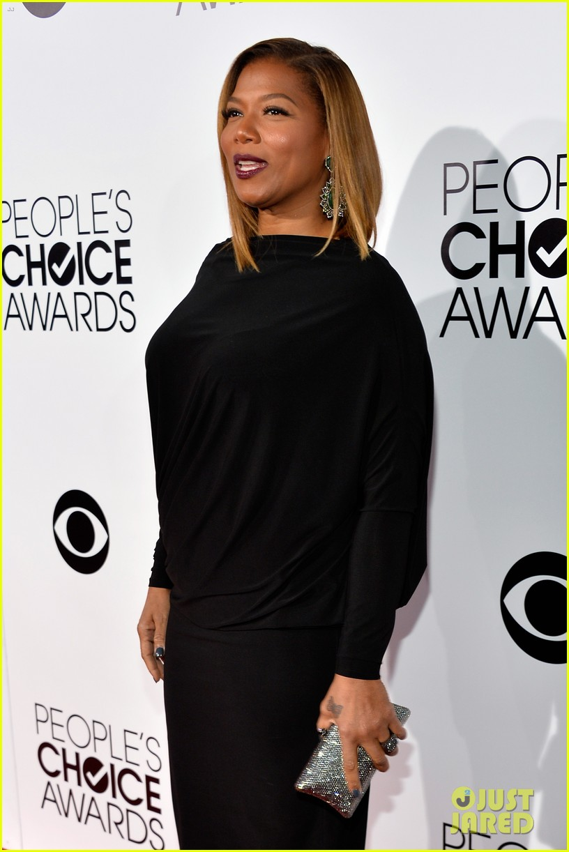 queen latifah wins big at peoples choice awardw 2014 14