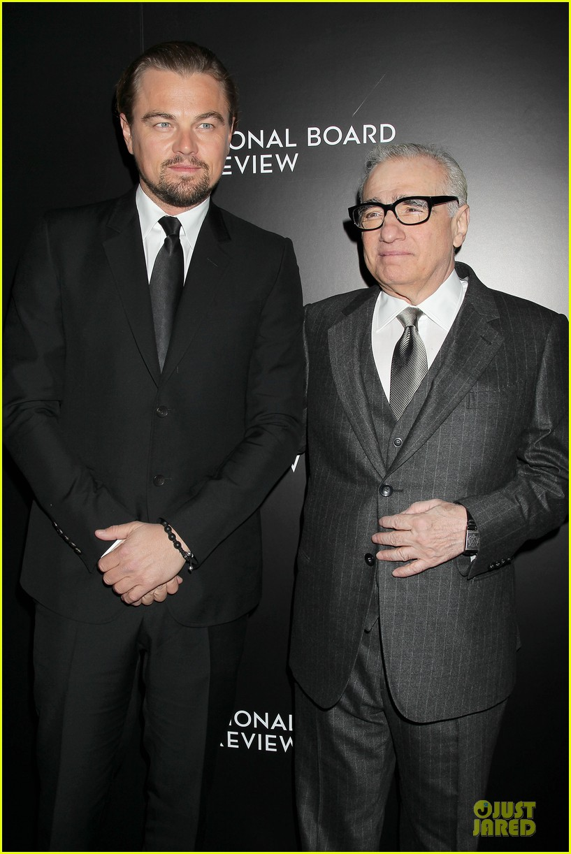 leonardo dicaprio national broad of review awards gala 2014 023024836