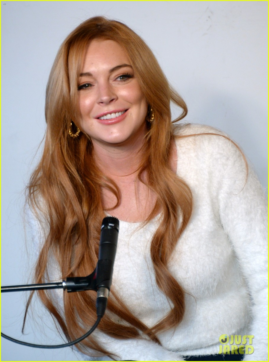 lindsay lohan announces new film inconceivable at sundance 023036590