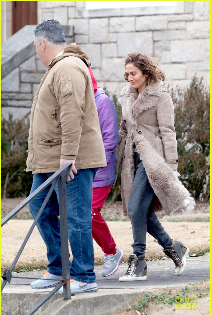 jennifer lopez viola davis start shooting lila eve 123037370