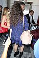 lorde arrives in town for grammy awards 2014 28