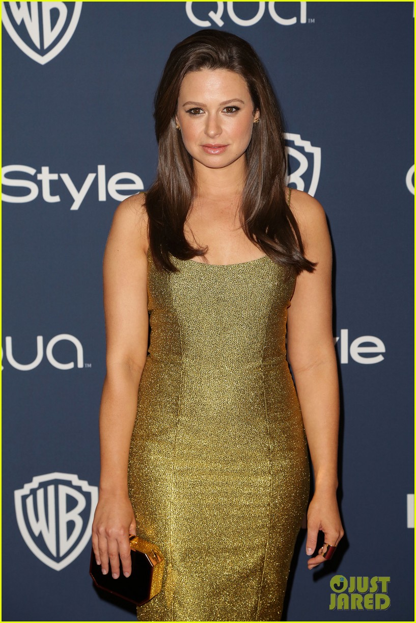 katie lowes bellamy young scandal at instyle golden globes party 2014 17