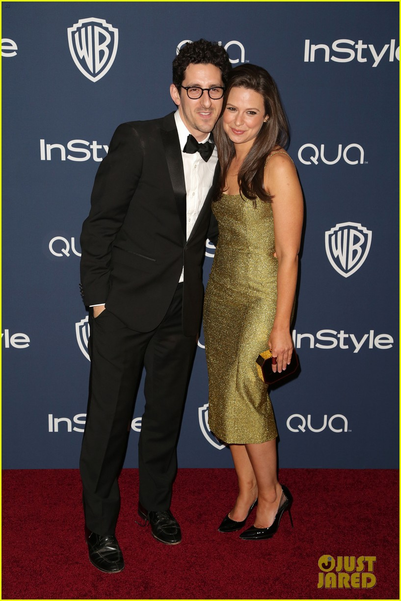 katie lowes bellamy young scandal at instyle golden globes party 2014 19