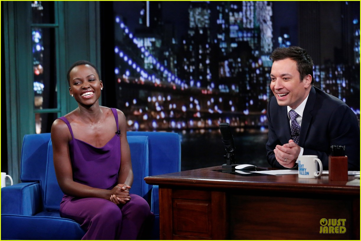 lupita nyongo talks oscars nomination on queen latifah show 053038061