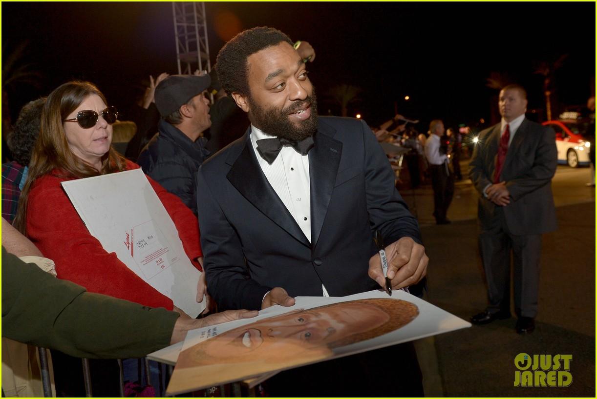 lupita nyongo chiwetel ejiofor palm springs film fest 2014 22