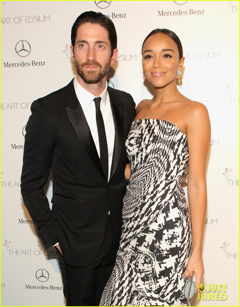 ashley madekwe jesse metcalfe art of elysium gala 2014 133028526