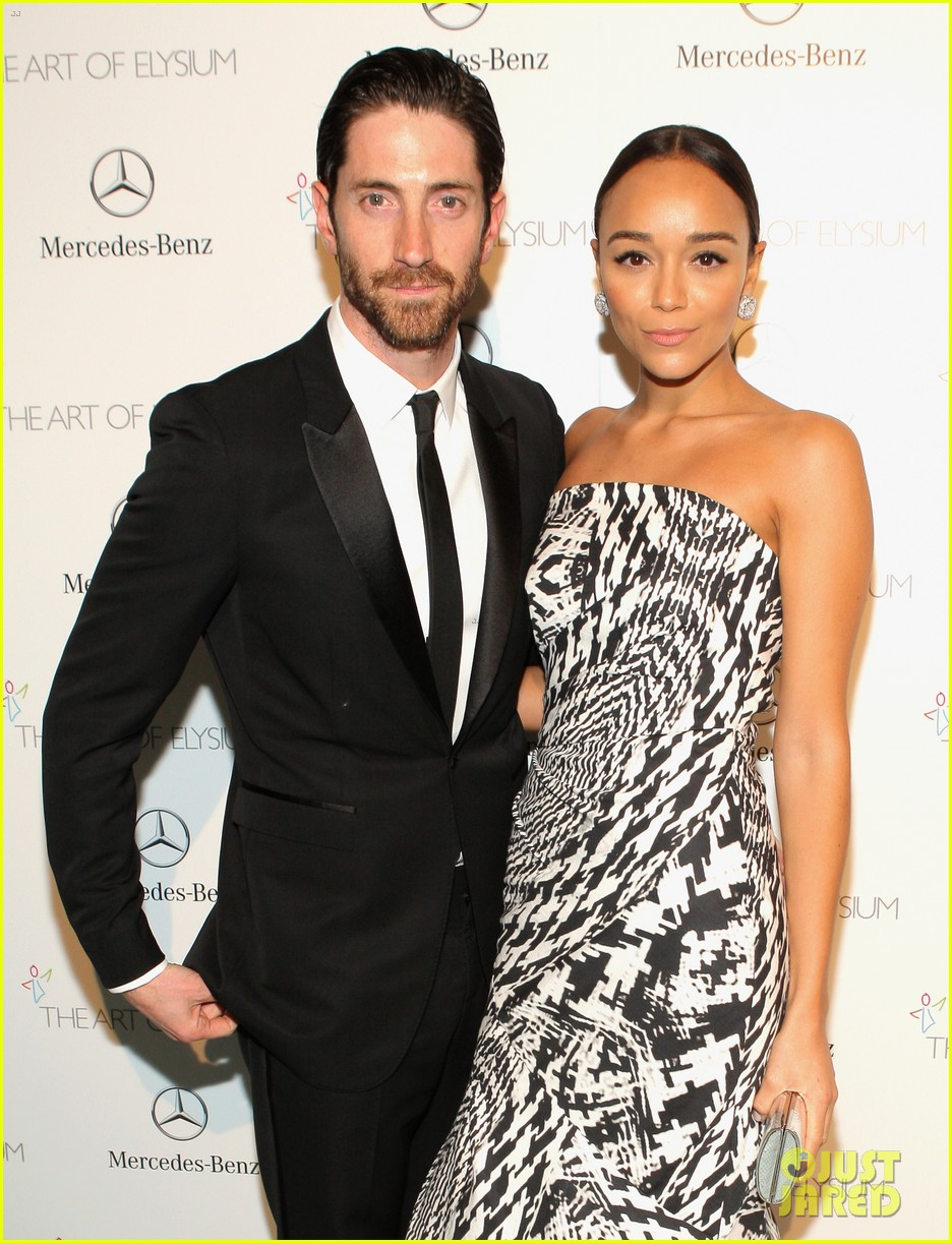 ashley madekwe jesse metcalfe art of elysium gala 2014 173028530
